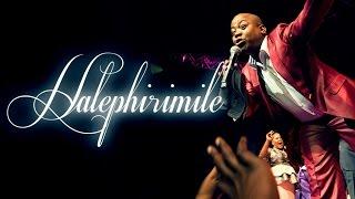 Video Spirit Of Praise 5 feat. Sello Malete - Halephirimile MP3, 3GP, MP4, WEBM, AVI, FLV Juli 2018