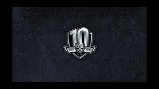 Season x10. The KHL Season Number 10 is here
