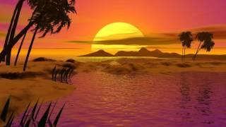 SUNSET - PERCUMA (OFFICIAL)