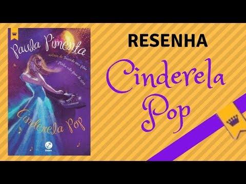 MORTE VS DIVORCIO? | Cinderela Pop - Resenhas#1