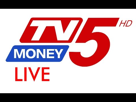 Tv5 Money Live-First Indian 24*7 Business and lifestyle Channel