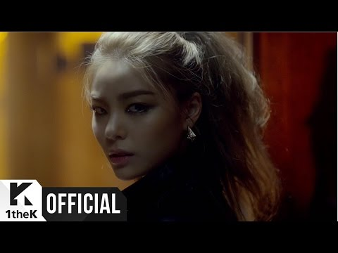 Ailee - Mind Your Own Business [Official Music Video]
