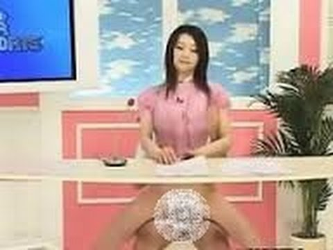 Video TV news reporter sexy and funny Bloopers download in MP3, 3GP, MP4, WEBM, AVI, FLV January 2017