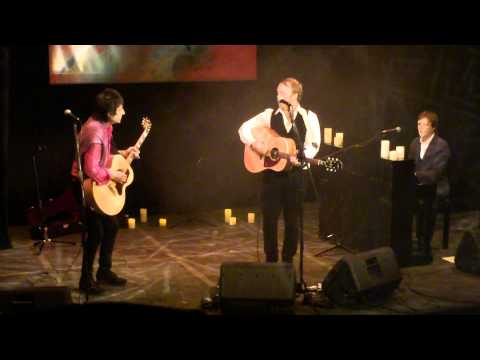 James Mccartney, Sir Paul Mccartney & Ronnie Wood, A