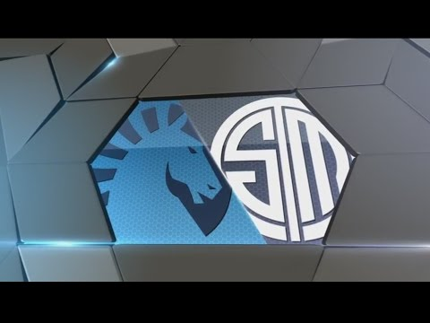 TL vs TSM - Week 9 Day 2 Match Highlights (Spring 2017) (видео)