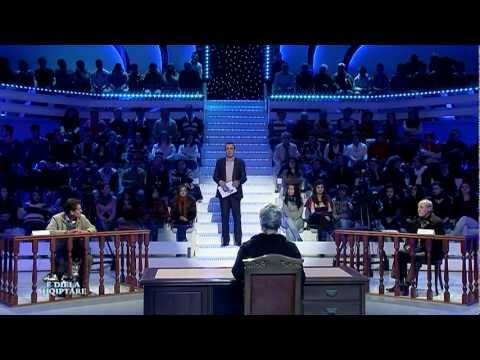 diela shqiptare - Shihemi ne gjyq (26 janar 2014)