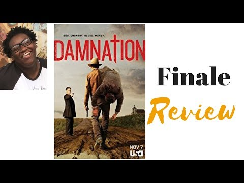 Damnation Episode 10 Finale Recap