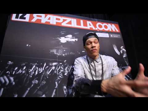 Video: Trip Lee Talks About His New Book & Album 'Rise'
