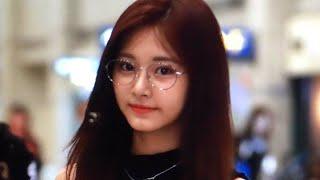 Video Twice Tzuyu At Incheon Airport come Back to Korea 170928 MP3, 3GP, MP4, WEBM, AVI, FLV Juli 2018