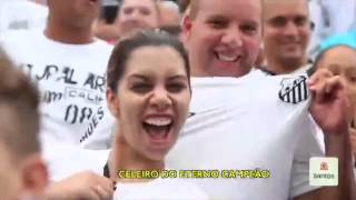 CLIP DO SAMBA ENREDO DA GRANDE RIO 2016 QUE HOMENAGEIA A NOSSA QUERIDA CIDADE DE SANTOS E O...
