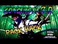 Pack De Hack Para Conquista 2 0