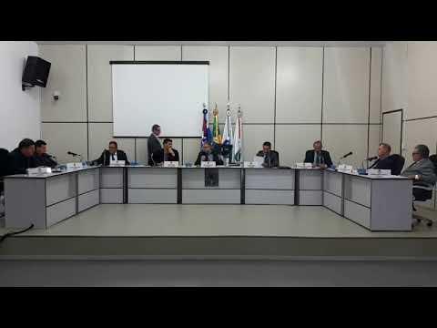 XXVI SESSÃO PLENÁRIA DELIBERATIVA ORDINÁRIA DE 2017