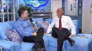 Entrevista com Carlos Tavares - Visita Record