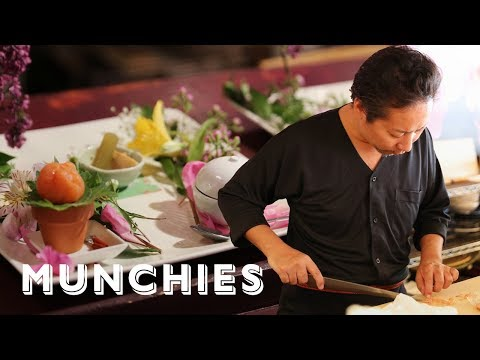 Japanese Tradition in the Heart of Los Angeles: The Sushi Chef with Kiyokawa