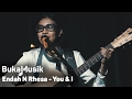 BukaMusik: Endah N Rhesa - You and I