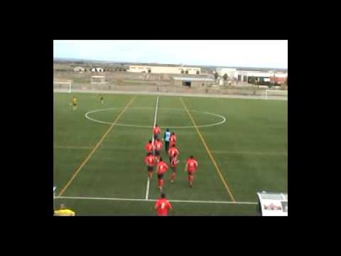 Video motivacional para tu equipo antes de un partido.