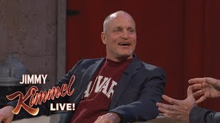 Video Woody Harrelson Quit Smoking Pot MP3, 3GP, MP4, WEBM, AVI, FLV Oktober 2018