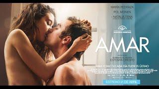 Nonton AMAR - tráiler oficial español Film Subtitle Indonesia Streaming Movie Download