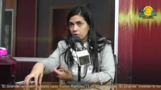 Clarissa Guerrero psicología clínica trata el tema del acoso en las escuelas #RDLibreDeViolencia
