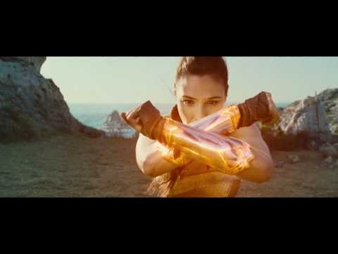 Wonder Woman - Rise of the Warrior (ซับไทย)