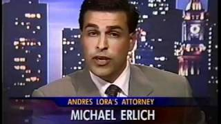 Attorney Michael Erlich YouTube video