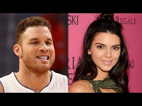 Blake Griffin RESPONDS To Ex's Claims He Ditched Her For Kendall Jenner