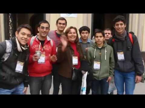 Comenzó el Congreso Eucarístico Nacional 16 al 17 junio , Tucumán