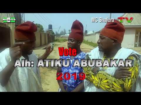 (TROW BACK) THE BEST 2019 ATIKU CAMPAIGN VIDEO #MCSHAFURATV #CREATIVERECORDTV #2019ELECTIONS