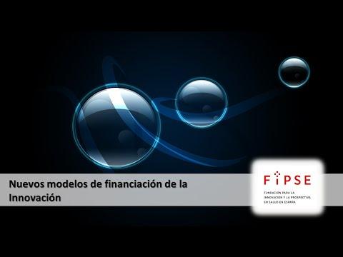 Nuevos modelos de Financiación