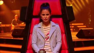 Voice Kids Best Blind Audition| Thinking Out Loud