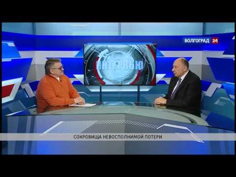 Анатолий Мальченко, директор областного научно-производственного центра по охране памятников истории культуры