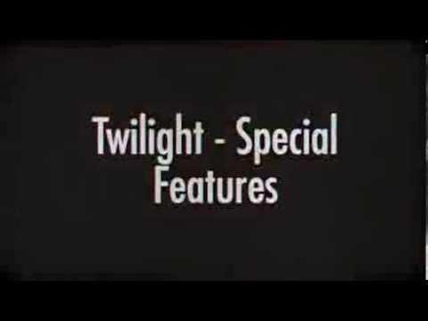 Twilight Saga DVD Box Set: Blu-Ray $68.97 (Free Shipping)