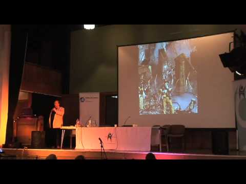 ian.r.crane - CFI UK and BHA presents Ian R Crane - 