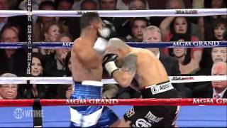 Cotto vs. Mayorga: Recap | SHOWTIME Boxing