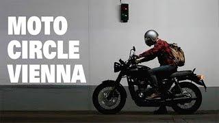 6. Moto Circle Vienna, mit Triumph Bonneville T120 Black