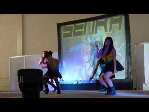 Senka 15- Baby Dollz-Mix Miss A