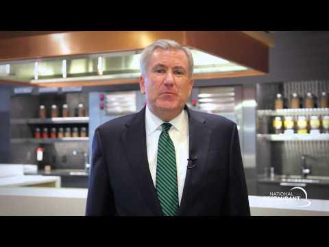 Restaurant Industry Update - May 2014