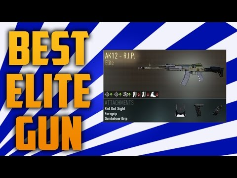 comment gagner ak 12 rip