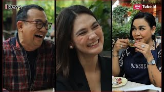 Download Video Melaney Richardo Bocorin Luna Maya Sudah Move On dari Reino Barack Part 03 - Alvin & Friends 11/12 MP3 3GP MP4