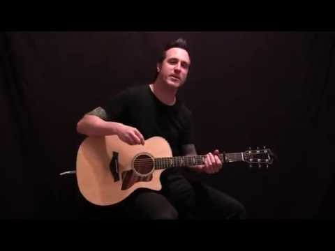 Chris Isaak - Wicked Game (Acoustic Guitar Lesson)