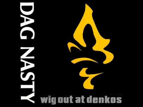 Dag Nasty - Wig Out At Denko's [1987, FULL ALBUM + bonus tracks]