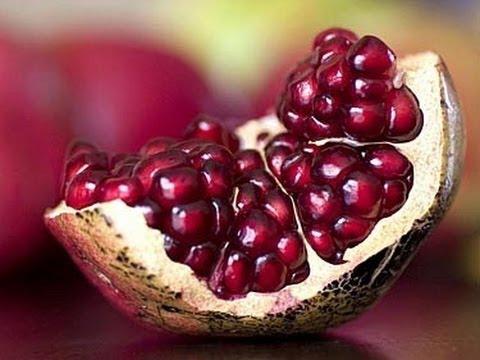 la melagrana è veleno per i tumori ed è capace di curare molte malattie