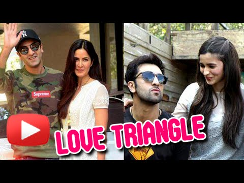 Ranbir Kapoor Katrina Kaif Break Up, Alia Bhatt Br