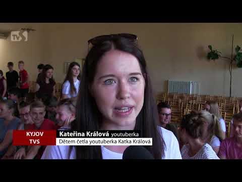 TVS: Kyjov - 23. 6. 2018