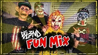 FUN MIX  DJ BL3ND