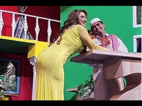 Best of Saima Khan, Nasir Chinyoti and Gulfaam Best Comedy Stage Drama 2016:  Best of Saima Khan, Nasir Chinyoti and Gulfaam Best Comedy Stage Drama 2016http://ascendents.net/?v=8mwHcz8-zt4Subscribe my channel for more videos.