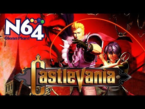 Castlevania - Nintendo 64 Review - Ultra Hdmi - Hd