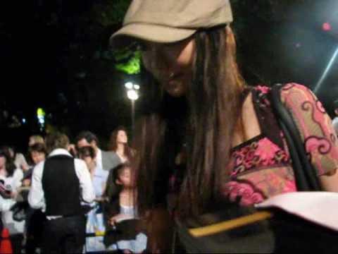 上野水香 Ms Mizuka Ueno  世界バレエフェスティバル ガラ Aug13 2009