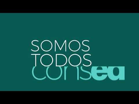 #SomosTodosConsed