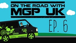 Gorey Ireland  city images : ON THE ROAD W/ MGP UK - Gorey Ireland (Ep.6) UNCENSORED!